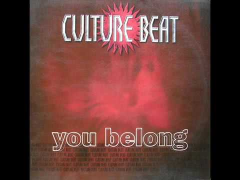 Culture Beat   You Belong Unplugged   Not Normal Mix
