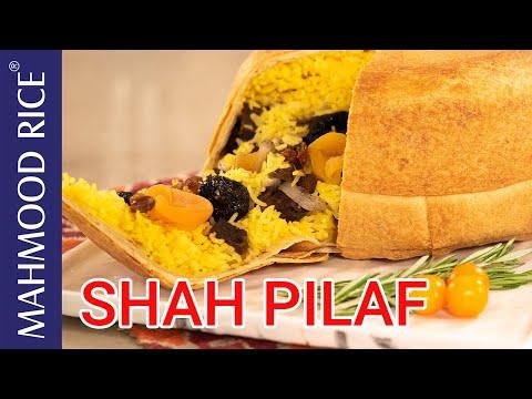 Shah Pilaf