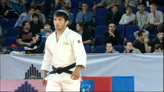 Highlights - Moscow Grand Slam 2012