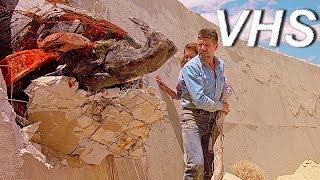 Дрожь земли (1990) - ламповый трейлер - VHSник