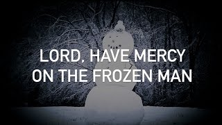 James Taylor - Frozen Man (with lyrics)