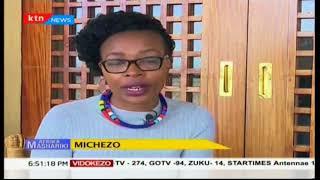 Afrika Mashariki : Mkutano wa Kanda sehemu ya tatu