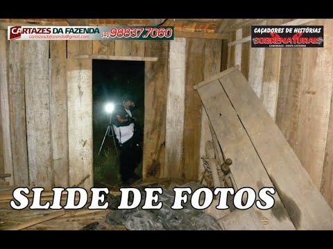 SLIDE DE FOTOS DA ÚLTIMA GRAVAÇÃO