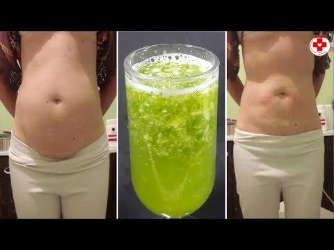 Esercizi per perdita di peso bystry di uno stomaco e gambe di video