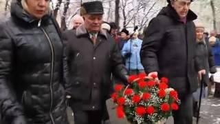 В Самаре в минувшие выходные почтили память жертв сталинского режима