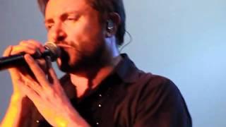Duran Duran - Blame the Machines - April 23, 2011