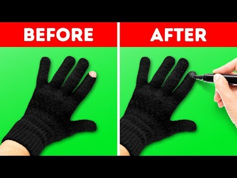 26 SMART HACKS YOU WON'T BELIEVE ARE REAL