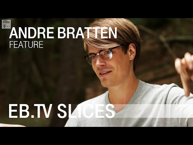 Andre Bratten Feature (Slices Issue 3-13)