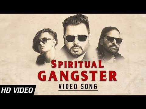 Spiritual Gangster | New Punjabi Song | DJ Navin Jathan | Bill Singh | Raaj Singh | Yellow Music