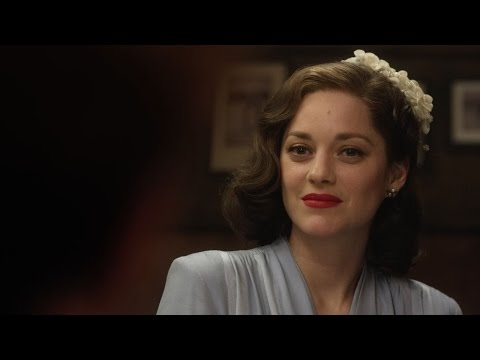 Allied (Featurette 'Marion as Marianne')