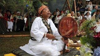 Jhankri Wisdom: Grandmother Aama Bambo - Mother Shaman Quotes