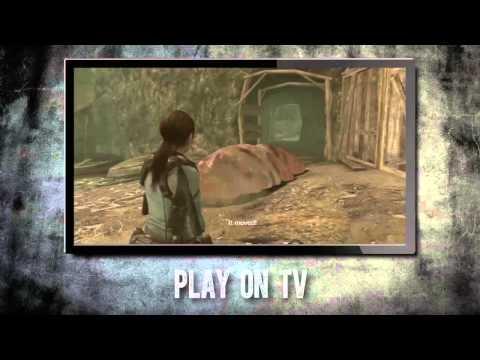 Resident Evil: Revelations – trailer Wii U verze