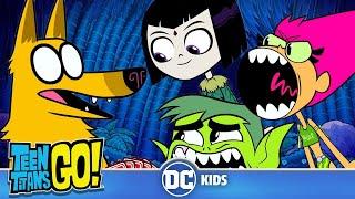 Teen Titans Go!   Wild Titans   DC Kids