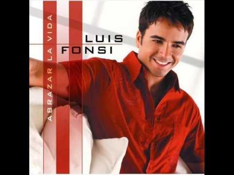 Te echo de menos - Luis Fonsi [ Abrazar la vida ]