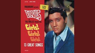 """Return to Sender (From """"Girls! Girls! Girls!"""")"""