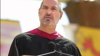 Стив Джобс. Гениальная речь о смысле жизни и не только