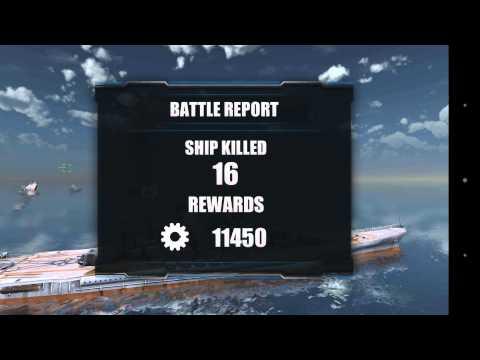 Vídeo do World Warships Combat