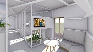 Dental Clinic - Interior Design