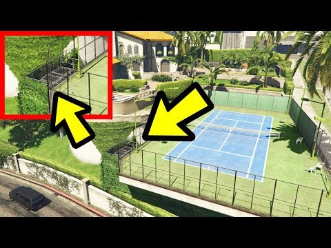 Have You Seen Michael's HIDDEN Base In GTA 5? Mp3