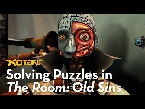 Few Things In Gaming Are As Satisfying As A New Room Game