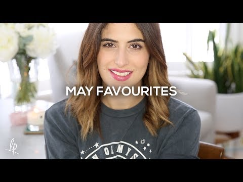 MAY FAVOURITES: Style, Music, TV, Beauty & Life | Lily Pebbles