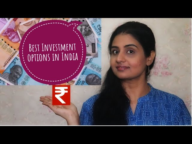 Best Investment Options In India for Salaried & Middle-class | Grow your money | Tax Saving options