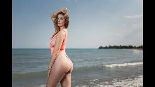 Behind The Scenes - Chels Mak Modelling
