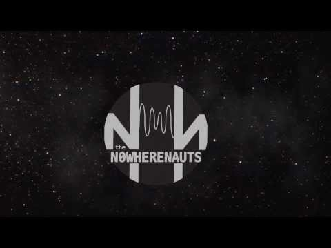 The NowhereNauts - Warned You  (lyric video)