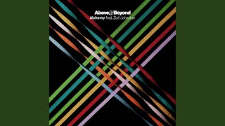 Alchemy (Extended Album Mix)