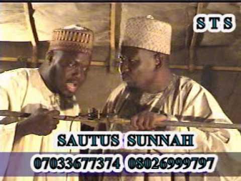 Sheick Kabiru Gombe 3