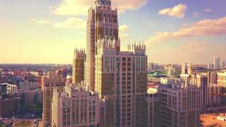 Астана в моем сердце