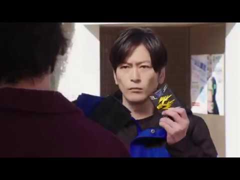 Rider Time: Kamen Rider Ryuki Trailer + Episode Previews