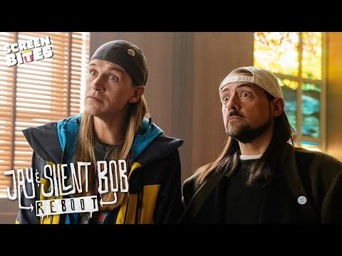 Jay and Silent Bob Reboot | Official Trailer