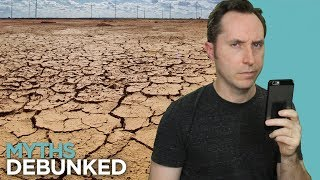 Busting Climate Change Myths | Answers With Joe