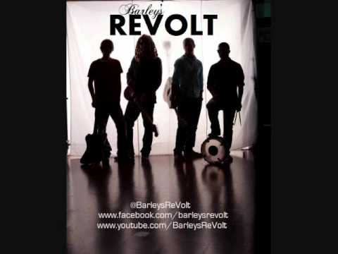"Barley's ReVolt - ""Dedicated To"""