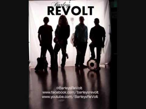 "Barley's ReVolt - ""Dedicated To"""