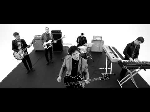 The Bolts - Wait 'Til We're Young (Official Music Video)