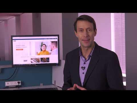 Gain insights with Debit Dashboard®