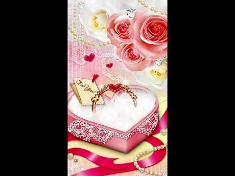 Video of Love ring♪cute kirakira
