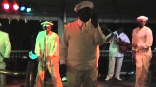 Tams - Hey Girl Don't Bother Me - Dynamites at Dock Holidays - North Myrtle Beach, SC