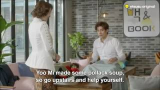 korean drama my secret romance ep 9 eng sub full episode