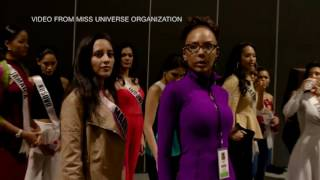 Miss Universe 2016 bets go all-out in rehearsals for coronation day