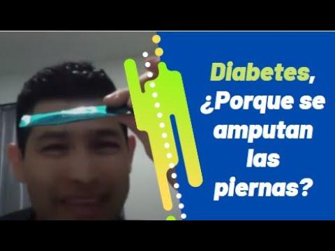 Sanatorio para el tratamiento de la diabetes calificación