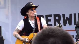 Adam Ant - Cartrouble & No Fun - Record Store Day 2014 - Berwick Street