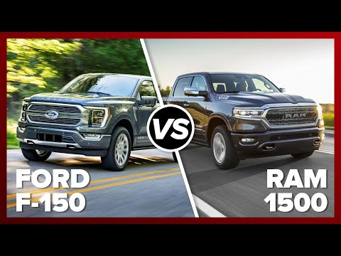 External Review Video sZFrWIwruNA for Ford F150 Pickup (14th gen)
