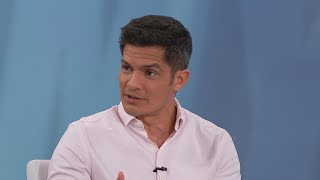'The Good Doctor' Star Nicholas Gonzalez's Favorite Part of Being a Dad
