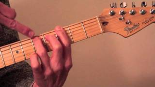 Wichita Lineman - Guitar Lesson