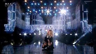 Kylie Minogue - Into The Blue (British Summer Time, Hyde Park 2015)