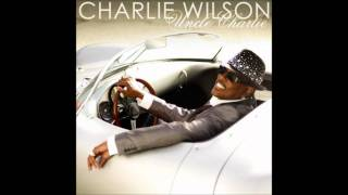 Thinkin' of you - Charlie Wilson  *coaster380*
