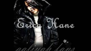 Erica Kane- Aaliyah